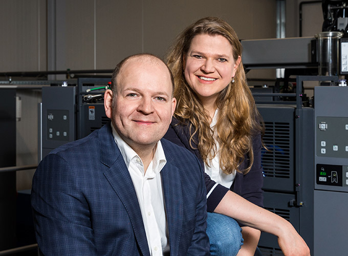 Silvia Bruckert + Florian Bruckert_Ansprechpartner Glaudo